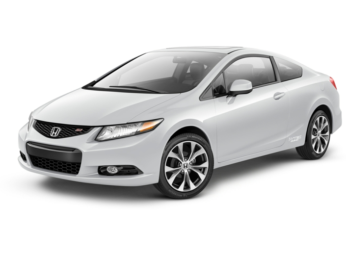 2012 Honda Civic Si Gladstone OR