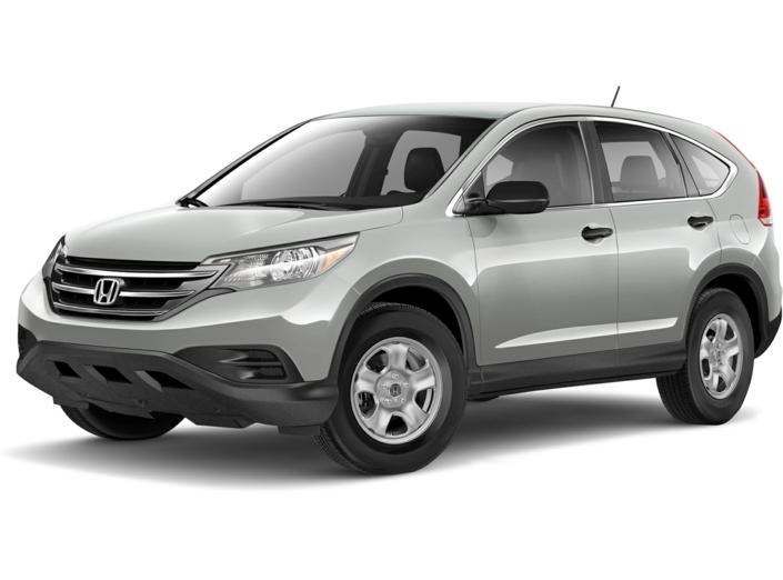 2014 Honda CR-V LX 2WD Salinas CA