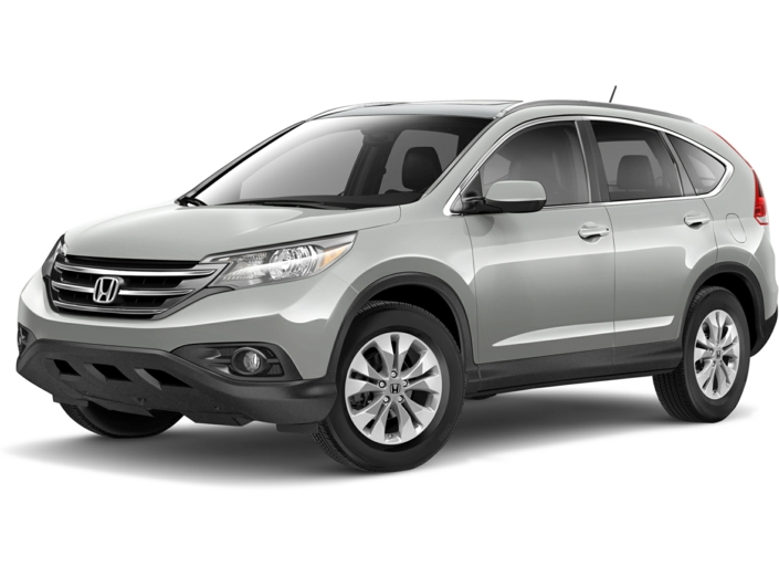 2013 Honda CR-V EX-L Bay Shore NY