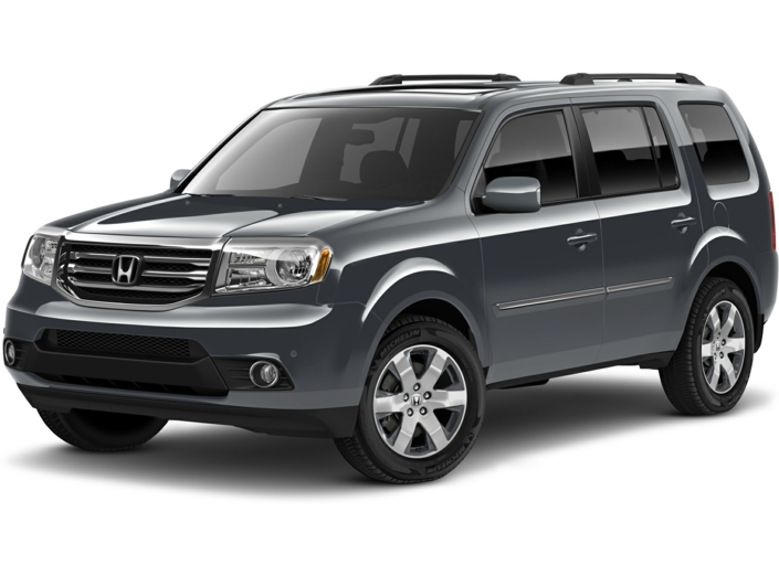 2012 Honda Pilot Touring Franklin TN