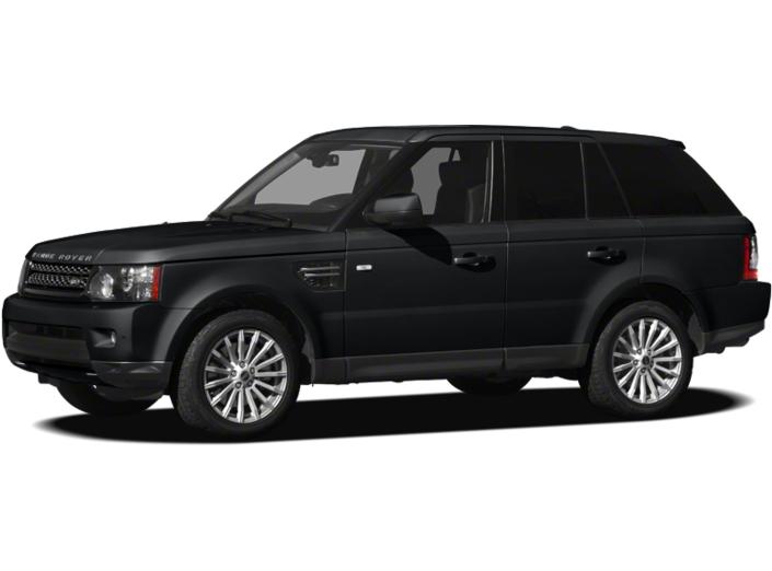 2012 Land Rover Range Rover Sport HSE Merriam KS