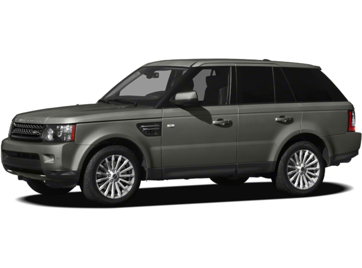 2012 Land Rover Range Rover Sport HSE Merriam KS