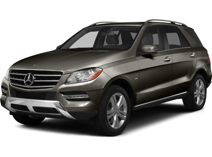 2015 Mercedes-Benz M-Class ML 350 Merriam KS