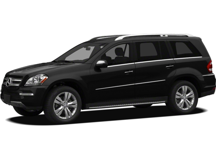 2012 Mercedes-Benz GL-Class GL 450 Merriam KS