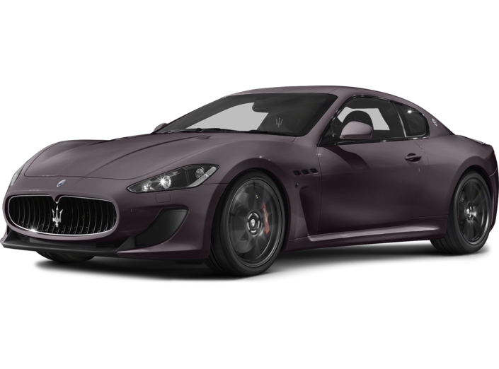 2015 Maserati GranTurismo  City of Industry CA