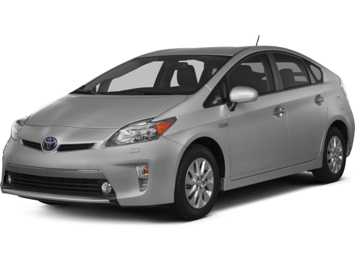 2014 Toyota Prius Plug-in Base Bay Shore NY