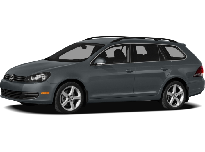 2012 Volkswagen Jetta SportWagen 2.0L TDI Glendale CA