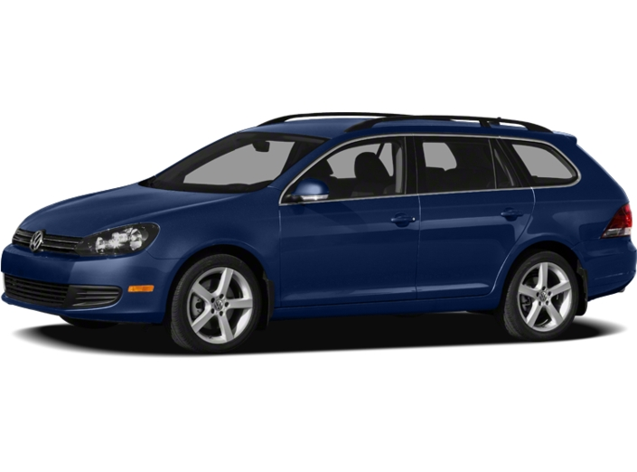2012 Volkswagen Jetta SportWagen 2.0L TDI Gladstone OR