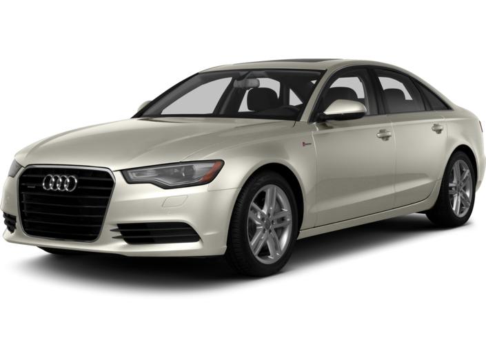 2013 Audi A6 2.0T Premium Plus Seattle WA
