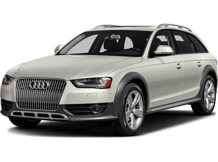 2016 Audi allroad  Seattle WA