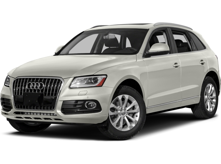 2017 Audi Q5 2.0T Premium Plus Seattle WA