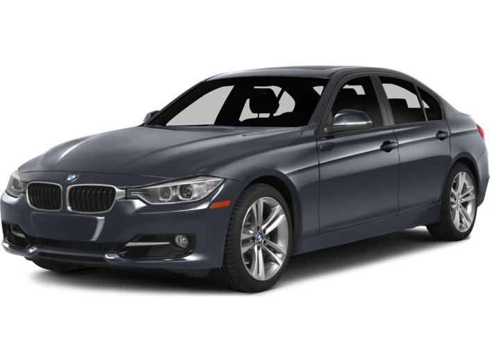 2013 BMW 3 Series 4dr Sdn 328i RWD South Africa SULEV Providence RI