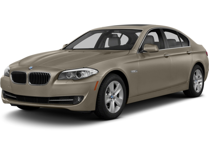 2013 BMW 5 Series 528i xDrive Franklin TN
