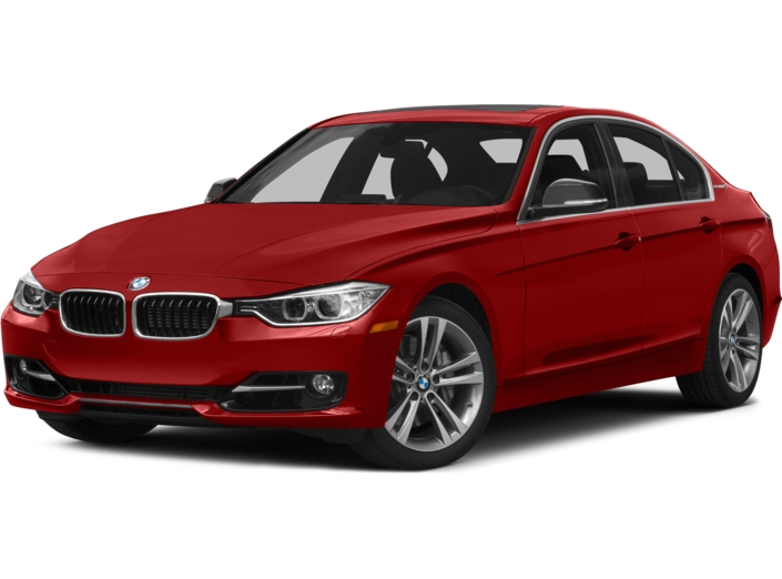 2013 BMW 3 Series 4dr Sdn ActiveHybrid 3 Conroe TX
