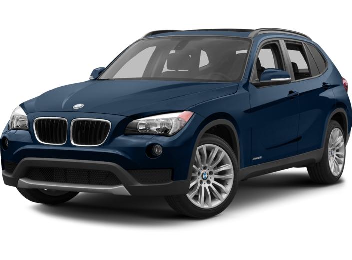 2013 BMW X1 AWD 4dr xDrive35i Lake Elmo MN
