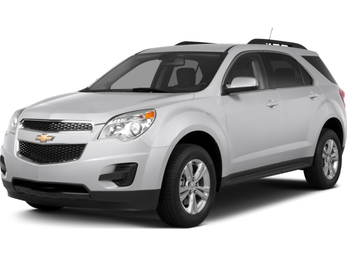 2014 Chevrolet Equinox LT Franklin TN