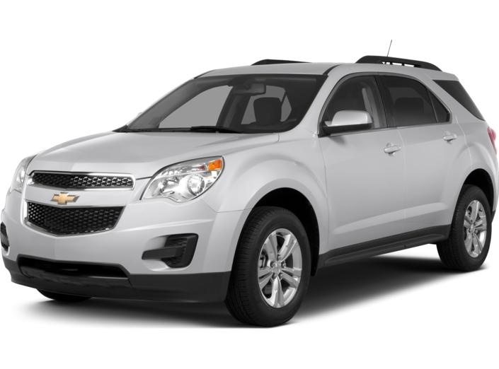 2015 Chevrolet Equinox AWD 4dr LT w/1LT Stillwater MN