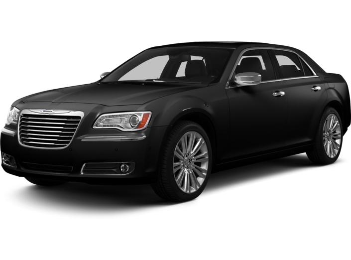 2013 Chrysler 300 4dr Sdn 300C RWD St. Paul MN