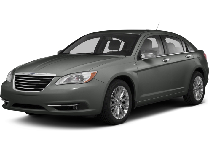 2013 Chrysler 200 4dr Sdn Limited Stillwater MN