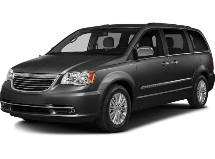 2015 Chrysler Town & Country 4dr Wgn Touring-L Stillwater MN