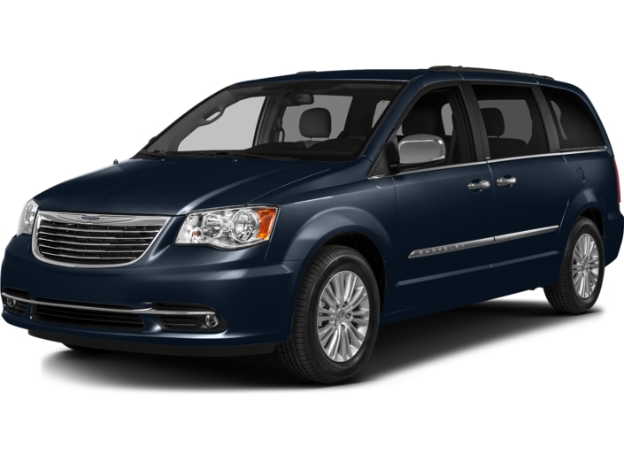 2014 Chrysler Town & Country Touring-L Bay Shore NY