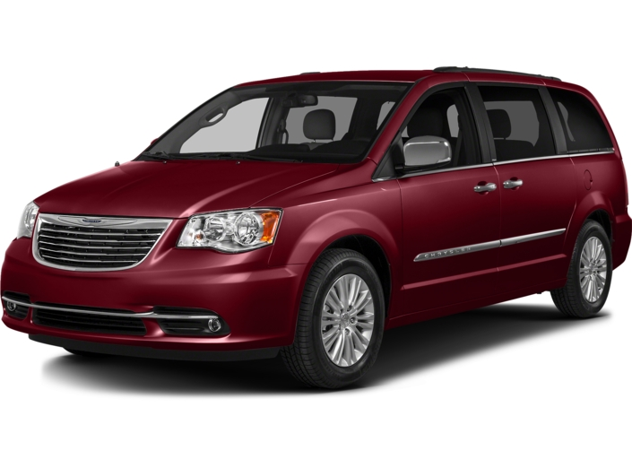 2013 Chrysler Town & Country 4dr Wgn Touring-L Stillwater MN