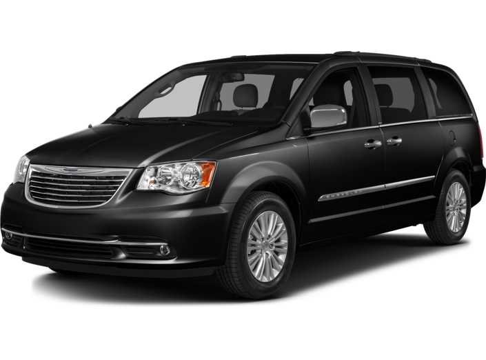 2014 Chrysler Town & Country 4dr Wgn Touring-L Lake Elmo MN