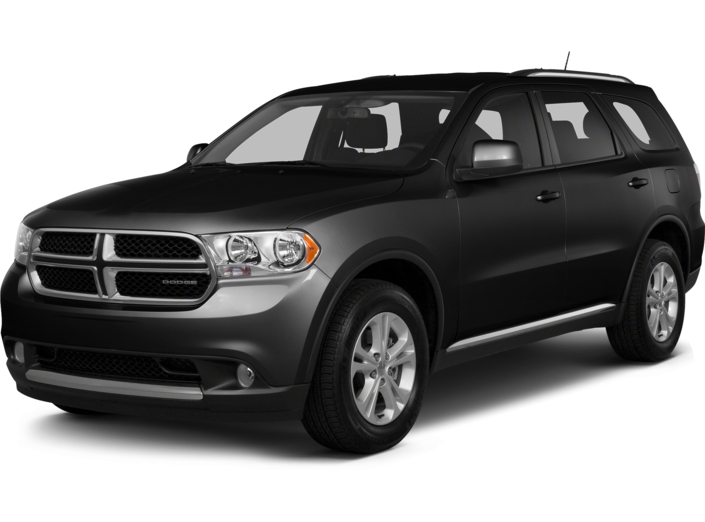 2013 Dodge Durango AWD 4dr SXT Lake Elmo MN