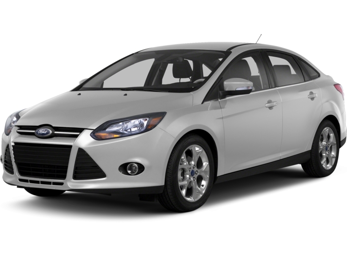 2013 Ford Focus SE City of Industry CA