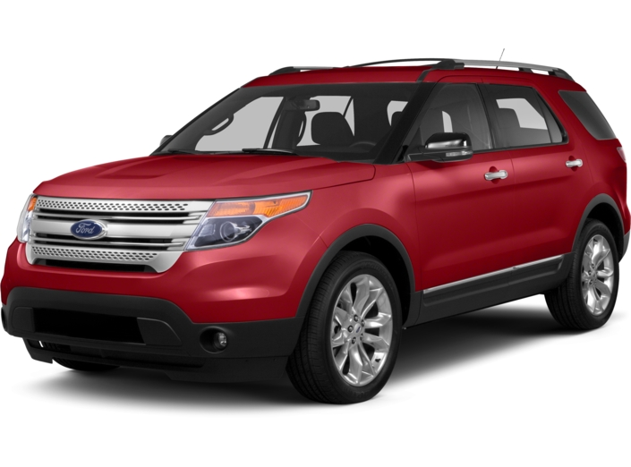 2013 Ford Explorer 4WD 4dr XLT Lake Elmo MN