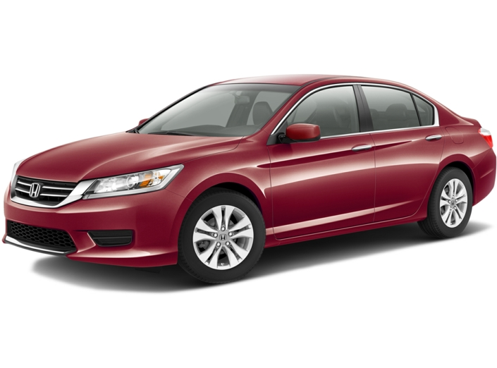 2015 Honda Accord Sedan LX Ponca City OK