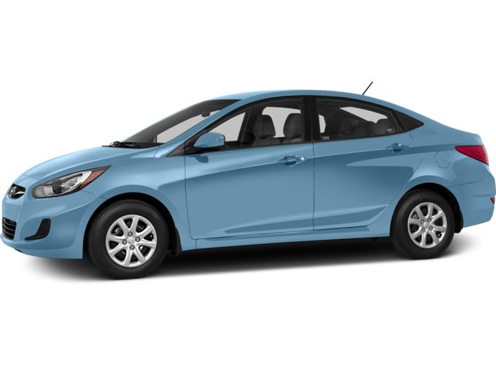 2013 Hyundai Accent 4dr Sdn Man GLS Stillwater MN