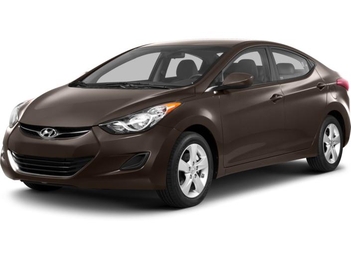 2013 Hyundai Elantra GLS Lincoln NE