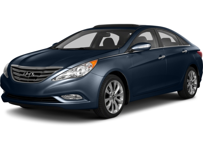 2013 Hyundai Sonata GLS City of Industry CA