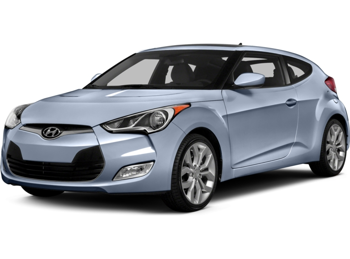 2013 Hyundai Veloster RE:MIX McMinnville OR