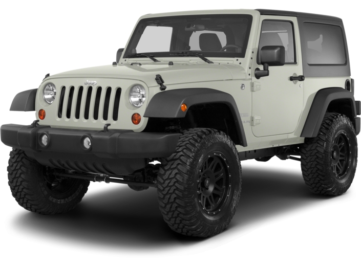 2013 Jeep Wrangler Sport City of Industry CA