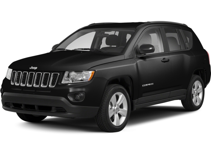 2013 Jeep Compass 4WD 4dr Limited St. Paul MN