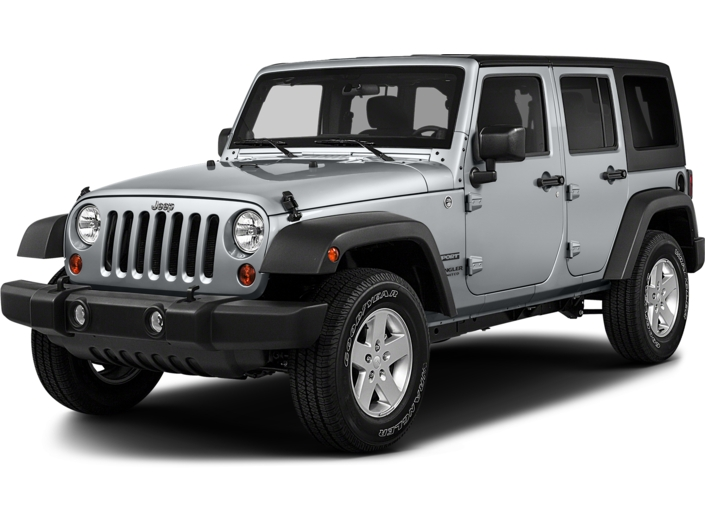 2015 Jeep Wrangler Unlimited 4WD 4dr Lake Elmo MN
