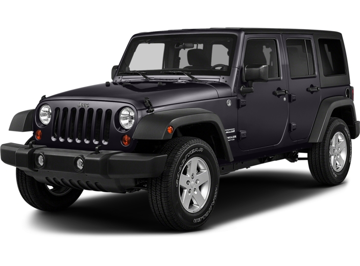 2017 Jeep Wrangler Unlimited Willys Wheeler Bay Shore NY
