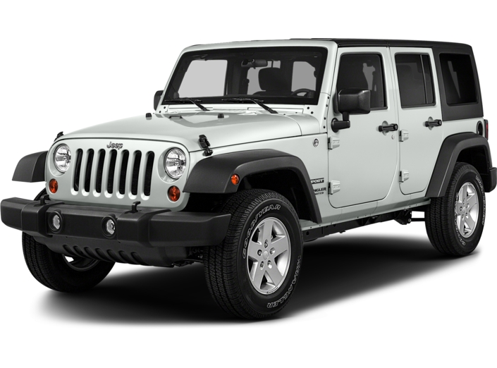 2015 Jeep Wrangler Unlimited Sport Bay Shore NY