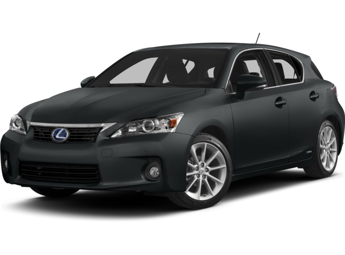 2013 Lexus CT 200h Franklin TN