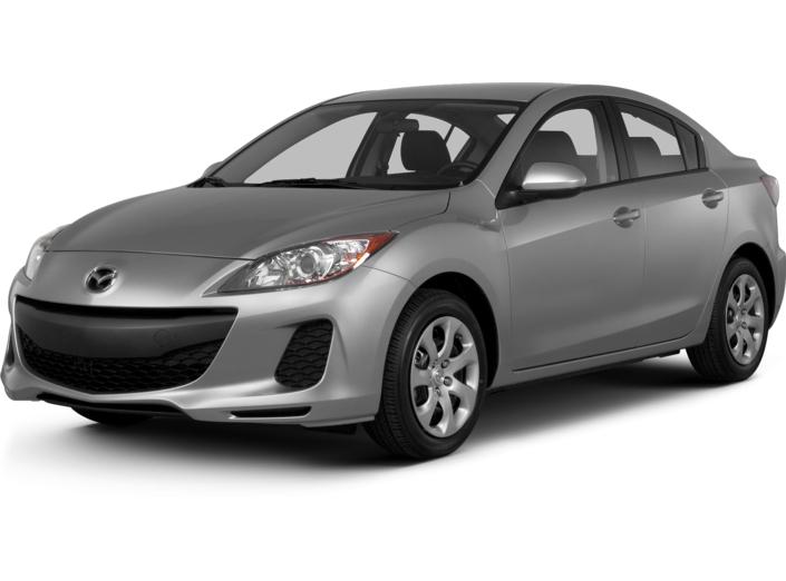 2013 Mazda Mazda3 i City of Industry CA