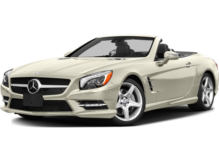 2013 Mercedes-Benz SL-Class SL 550 Merriam KS