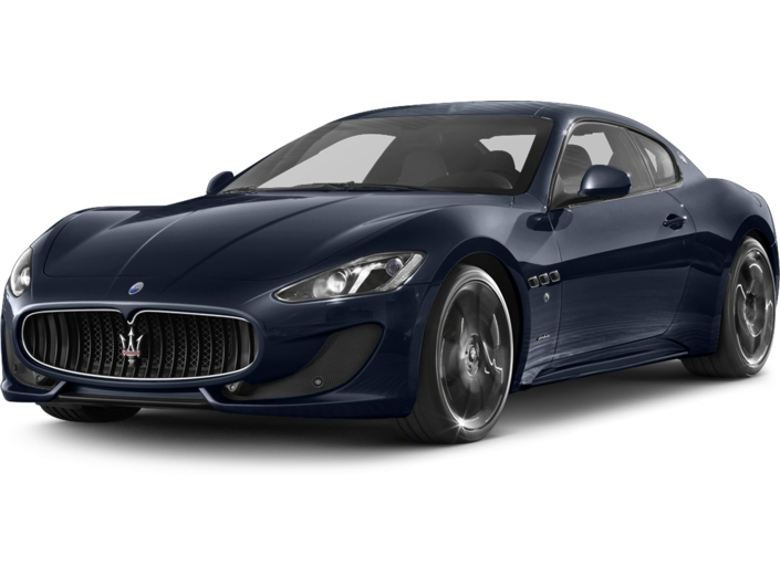 2015 Maserati GranTurismo Sport City of Industry CA