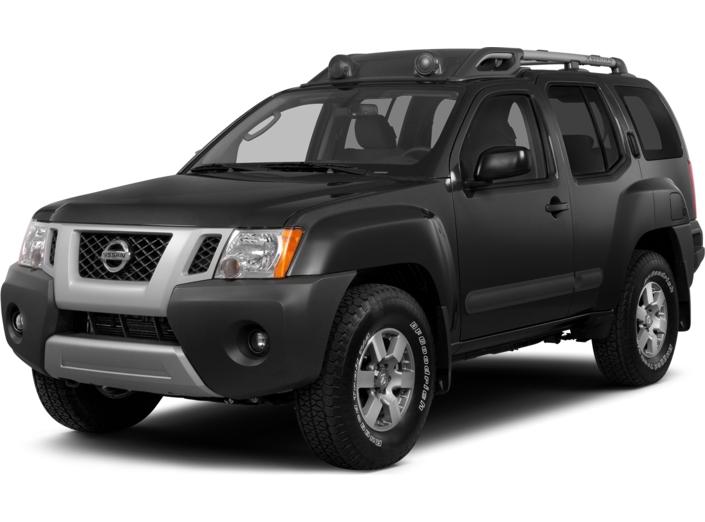 2015 Nissan Xterra 4WD 4dr Auto S Stillwater MN