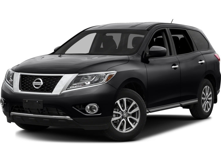 2015 Nissan Pathfinder SL White Plains NY