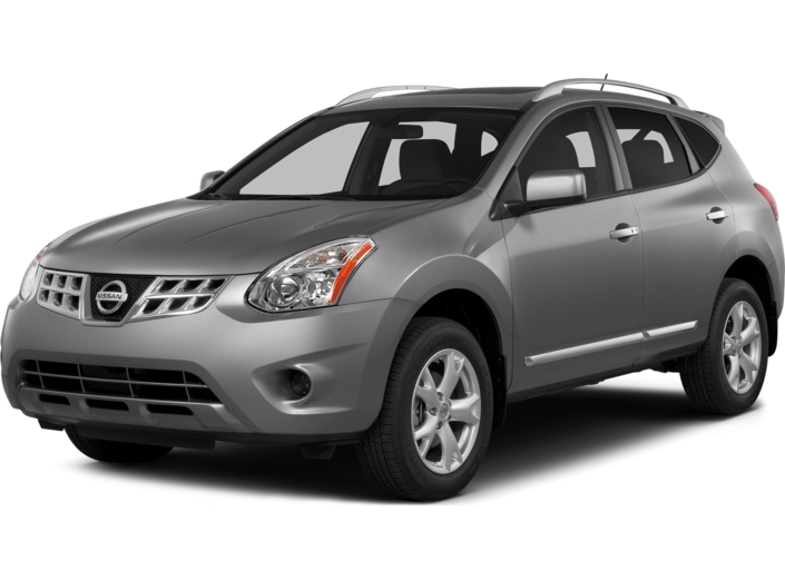 2013 Nissan Rogue AWD 4dr Providence RI