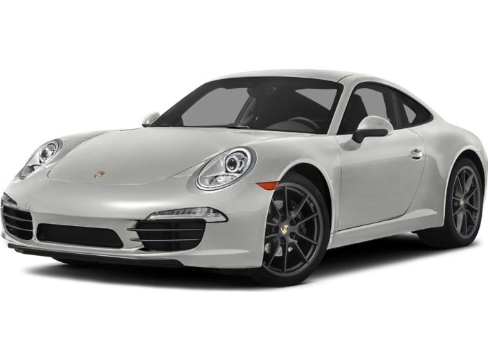 2013 Porsche 911 Carrera Merriam KS