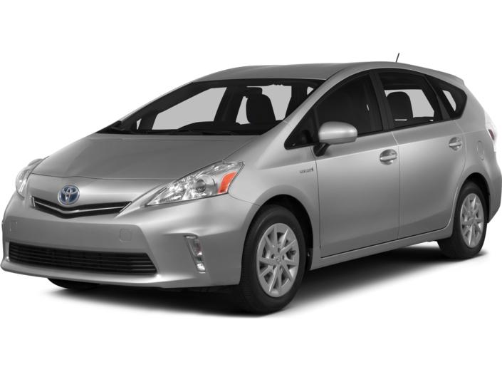 2014 Toyota Prius v Five Franklin TN