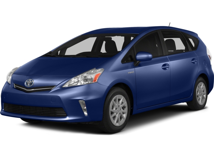2014 Toyota Prius v  McMinnville OR